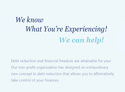 Credit Counseling & Debt Management for Suffolk County & Nassau County, NY